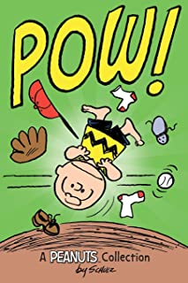 Charlie Brown: POW! (PEANUTS AMP! Series Book 3): A Peanuts Collection (Volume 3) (Peanuts Kids)