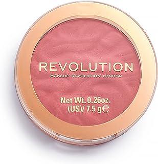 Makeup Revolution Blusher Reloaded Blush، Rose Kiss