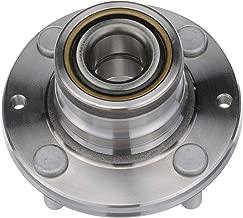 gy6 rear wheel hub