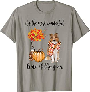 Best rough collie t shirts Reviews