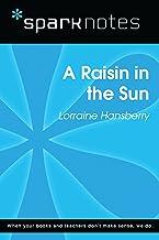 A Raisin in the Sun (SparkNotes Literature Guide) (SparkNotes Literature Guide Series)
