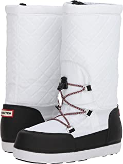 Womens Original Quilted Snow Boots