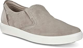 ECCO Womens 430823 Women's Soft 7 Slip on Sneaker