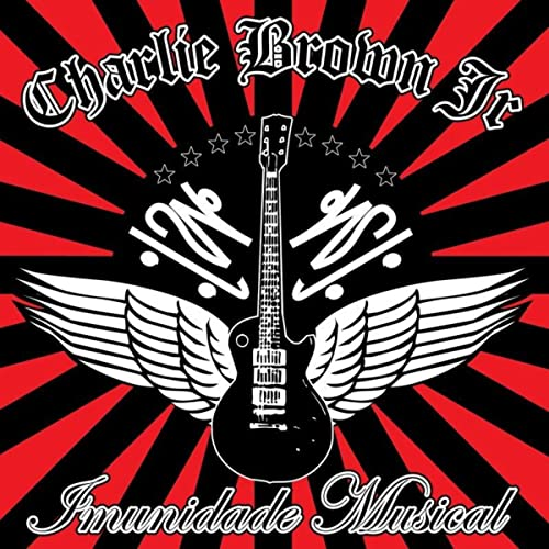 MUSICA VOLTAR A BAIXAR DE CHARLIE ELA JR VAI BROWN