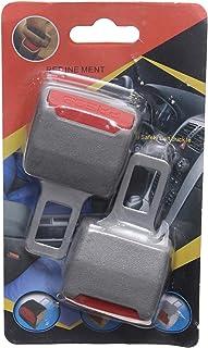 Set Of 2 Car Seat Buckle - Grey