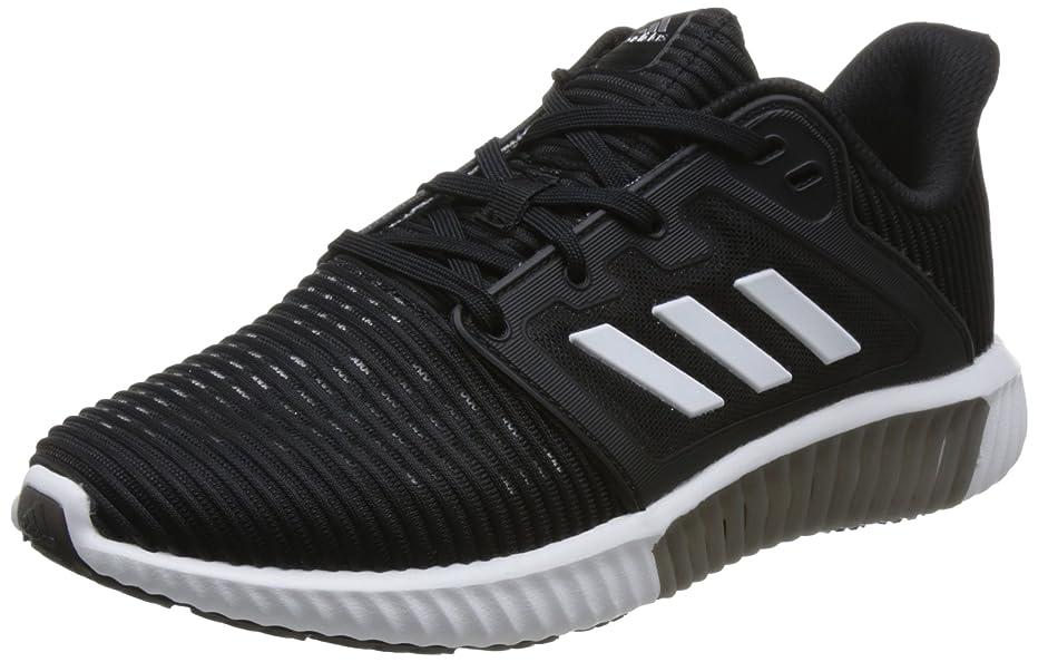 防衛子羊考案する[アディダス] adidas ランニングシューズ クライマクール ヴェント W/CLIMACOOL vent W レディース 24.5㎝ 国内正規品 CG3921 ブラック