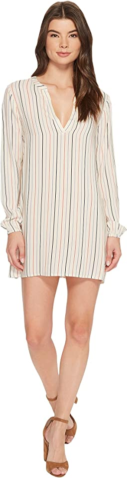 Tavik - Arlo Long Sleeve Mini Dress