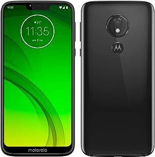 comprar comparacion Motorola Moto G7 Power – Smartphone Android 9 (batería 5000 mah, pantalla 6.2'' HD+ Max Vision, camaras 12MP y 8MP, 4GB RA...