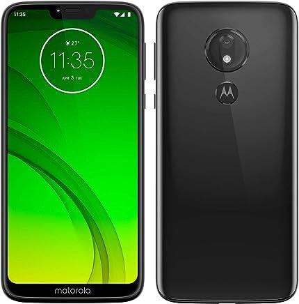 a8f7778af90 Motorola Moto G7 Power – Smartphone Android 9 (batería 5000 mah con hasta  60h de