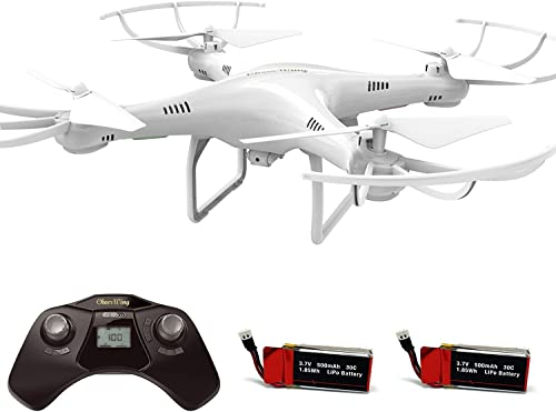 high quality Cheerwing CW4 RC Drone with 720P online HD Camera for Kids and Adults RC Quadcopter sale with Auto Hovering outlet sale