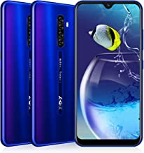 Điện thoại di động Android – 6.3inch LTE 4G Unlocked Phone Note 8 Xgody Unlocked Cell Phone 16GB+2GB Android 9.0 Smartphone Global Version
