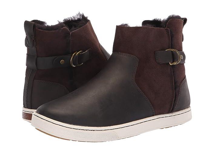 Pehuea Hulu  Shoes (Dark Koa) Women's Shoes
