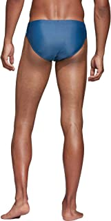 adidas Men's Fit Tr Par Com Swim Briefs
