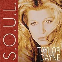 S.O.U.L: Taylor Dayne