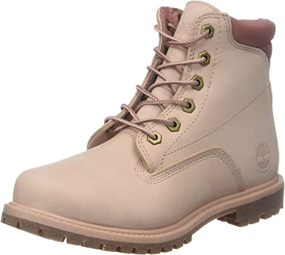 Timberland Women's Ankle Lace-up Boots
