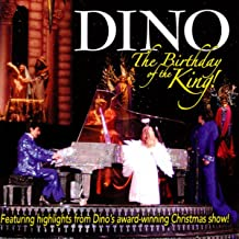 The Birthday of the King