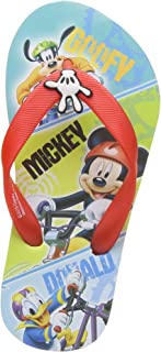 Mickey Boy's Mmpbff0781 Flip-Flops