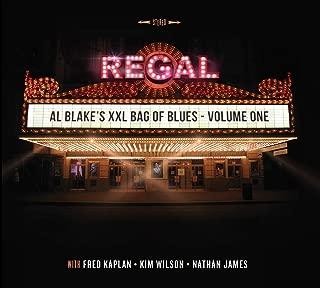 Al Blake's XXL Bag Of Blues: Volume 1