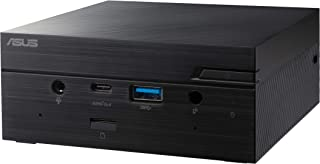 ASUS Mini PC PN50 BBR048MD - Barebone - mini PC - 1 x Ryzen 5 4500U / 2.3 GHz - RAM 0 GB - Radeon Graphics - GigE - WLAN: ...