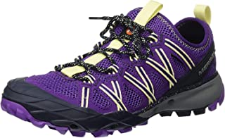Merrell Choprock, Zapatillas Impermeables Mujer, 42.5