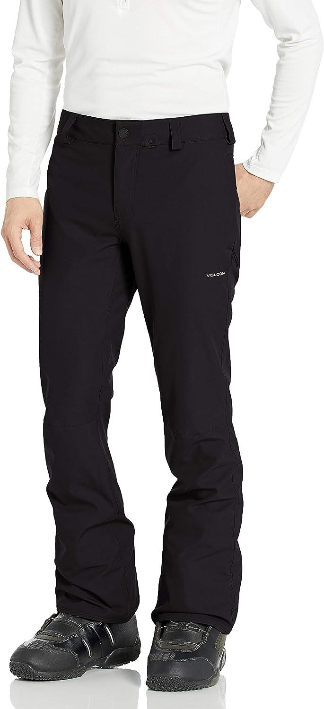 Volcom Men's Klocker Finally Max 62% OFF resale start Tight Fit Pant Snowboard