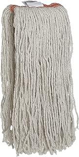 Rubbermaid Commercial Cut End Cotton Mop, FGF11600WH00
