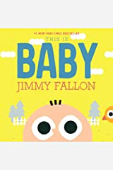 This Is Baby Board book