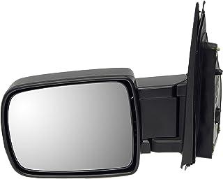 Dorman 955-1330 Driver Side Power Door Mirror for Select Honda Models