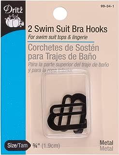 broken bikini clasp