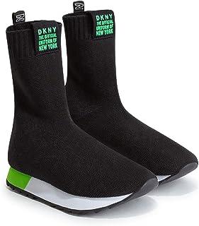Zapatillas calcetín Altas DKNY Joven