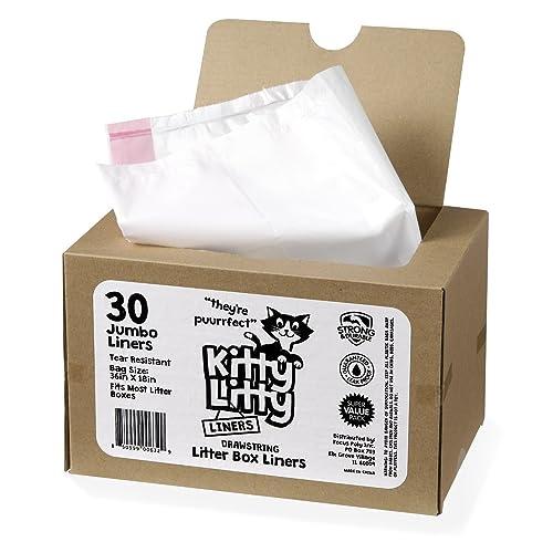 Extra Large Cat Litter Box Liner Amazon Com