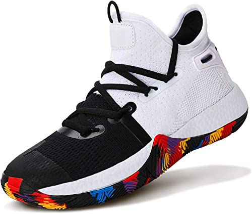 Top Rated in Girls' Basketball Shoes