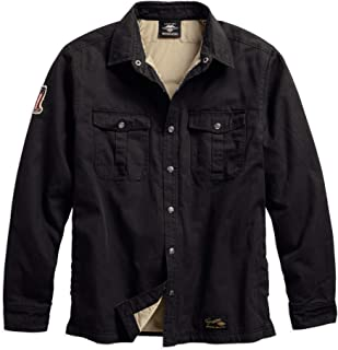 Best genuine harley davidson clothing Reviews