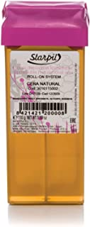Natural Honey Roll on wax cartridges by Starpil 110g / 3.7oz