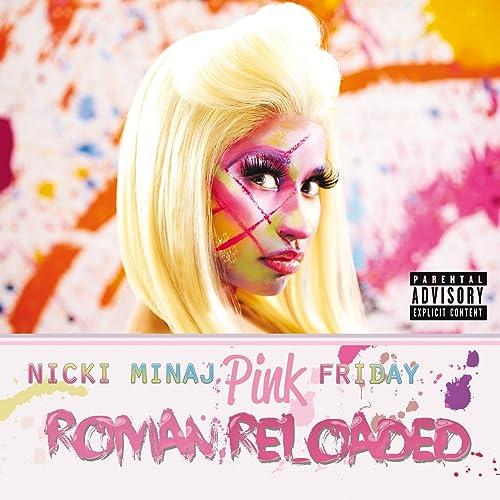 Pink Friday ... Roman Reloaded (Japan Version 2) [Explicit]