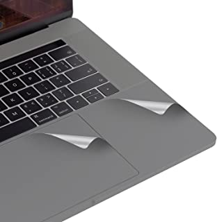 LENTION Palm Rest Cover for MacBook Pro (15-inch, 2016 2017 2018 2019, with Thunderbolt 3 Ports) - Model A1990 / A1707, Pr...