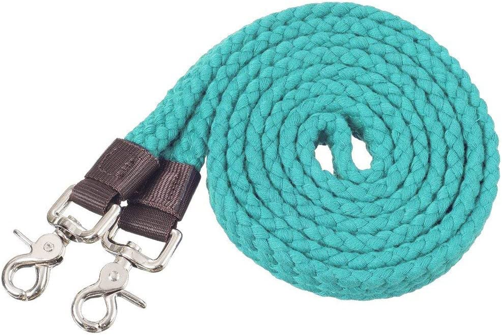 Tough 1 Pro OFFicial store Manufacturer regenerated product Cotton Roping Rein