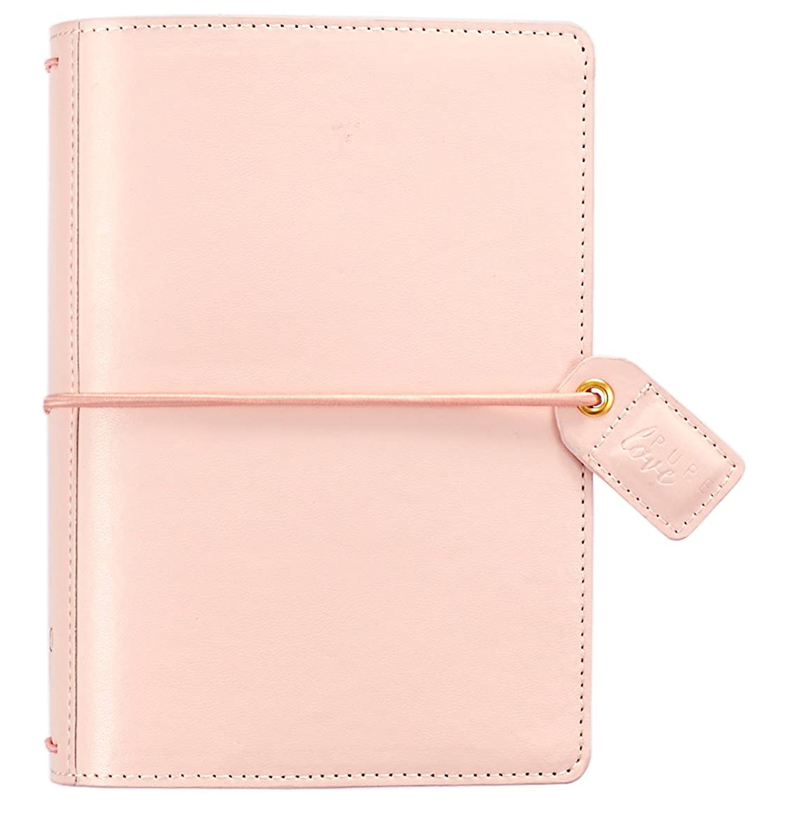 Webster's Pages Blush Pink Pocket Traveler Journal (TN001-PB)