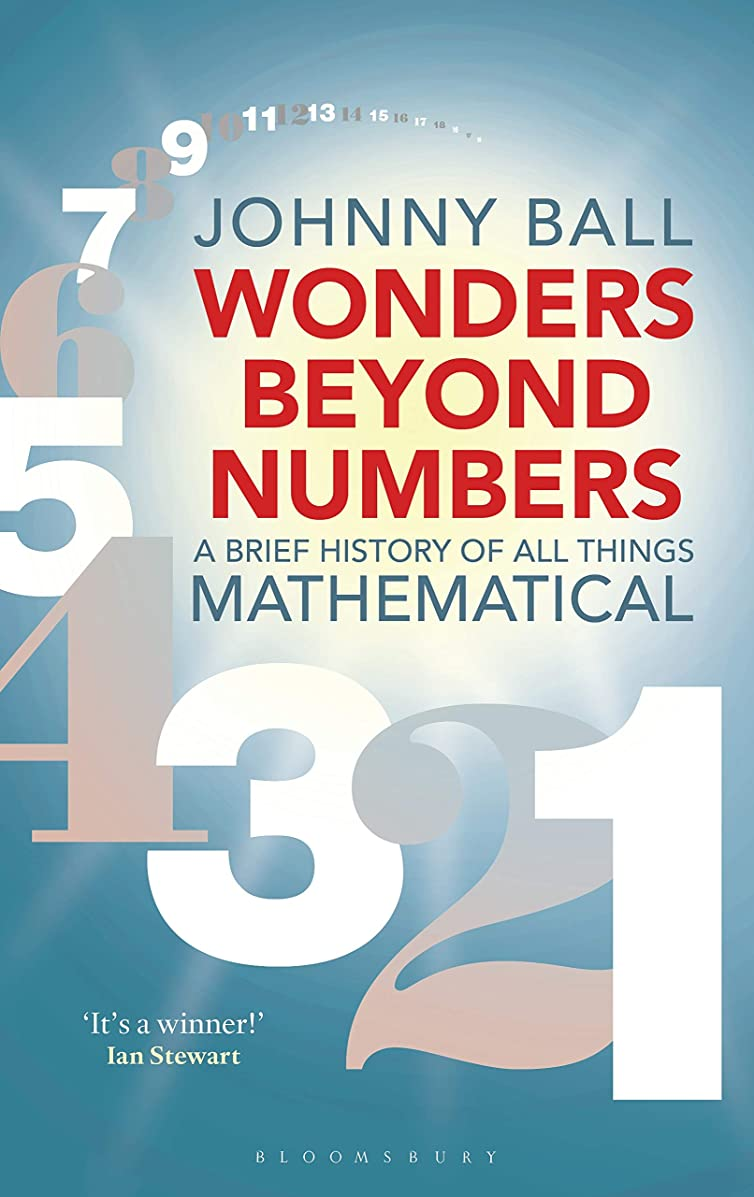 会議滑り台収束するWonders Beyond Numbers: A Brief History of All Things Mathematical (English Edition)