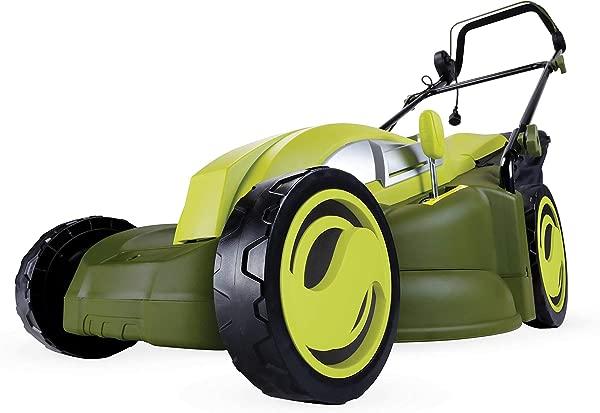 Sun Joe MJ403E Mow Joe 17 Inch 13 Amp Electric Lawn Mower Mulcher