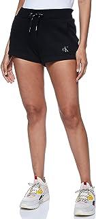Calvin Klein Jeans Women's Embroidery Regular Short