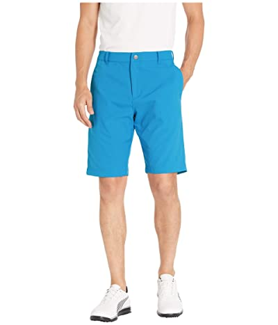 PUMA Golf Jackpot Shorts (Ibiza Blue) Men