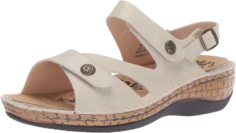 Propet 67% OFF of fixed price Women's Sandal Jocelyn Kansas City Mall