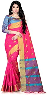 Best cotton silk sarees price in india Reviews