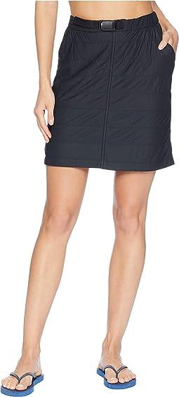 Flexible Insulated Skirt