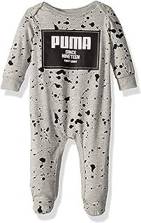 PUMA Baby Boys' Coverall
