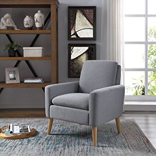 Amazon.com: Armchairs - Chairs / Living Room Furniture: Home ...