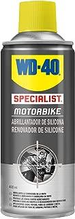 Abrillantador de Silicona - WD-40 Specialist Motorbike -