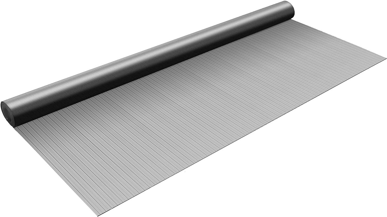 IncStores 1.6mm Thick Standard-Grade Nitro Brand new Garage Mat Roll Floor Tucson Mall