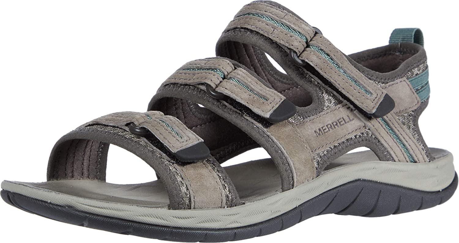 Merrell Women's Sandal Fixed 2021 autumn and winter new price for sale J033144